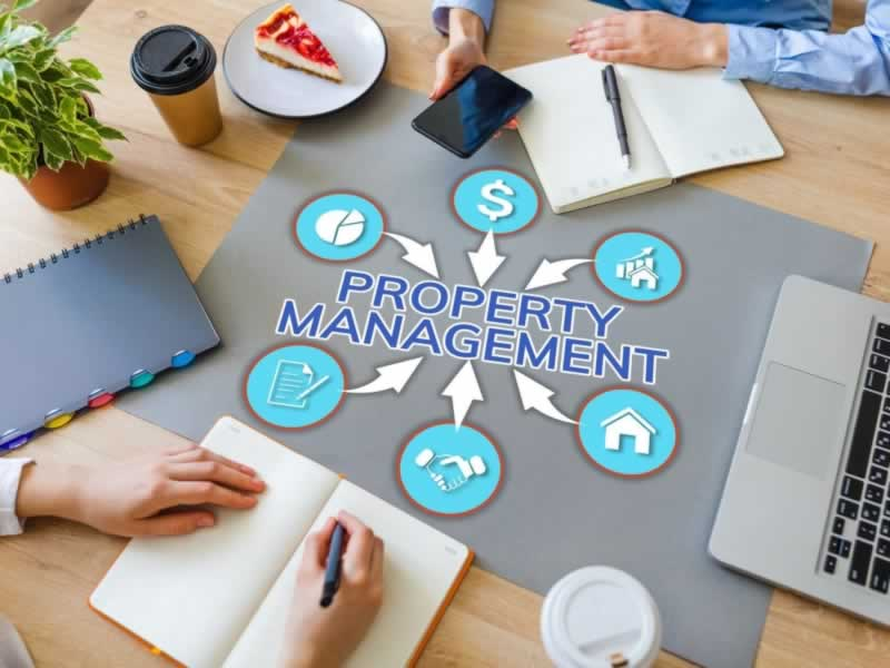 How to take care of your property - management