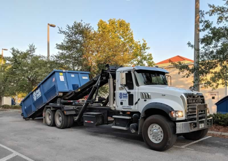 Importance Of Getting A Roll-Off Dumpster And How To Keep It Safe - roll off dumpster