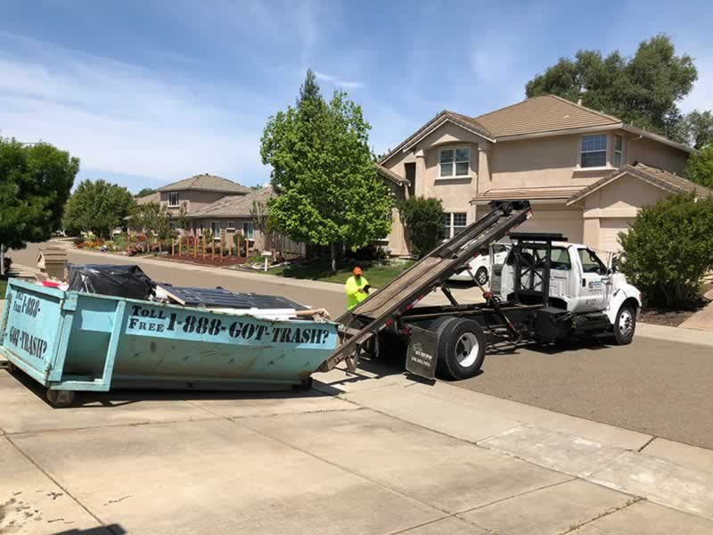 Importance Of Getting A Roll-Off Dumpster And How To Keep It Safe