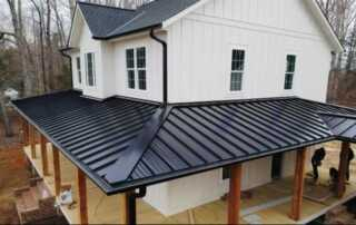 Need-To-Know Tips About Metal Roofing - metal roof