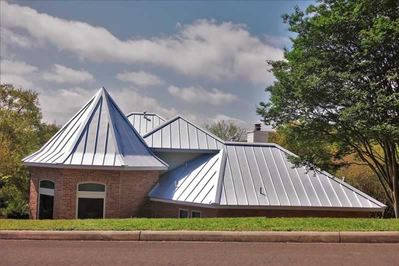Need-To-Know Tips About Metal Roofing