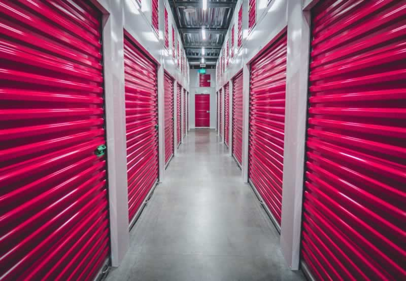 Practical Guide on How to Buy a Self-Storage Facility