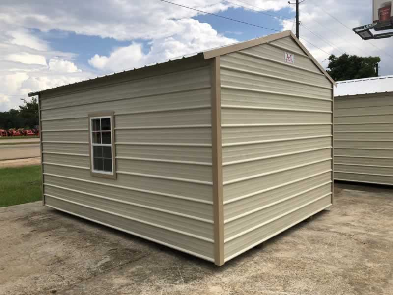 Reasons to Use Portable Storage Building, Sheds, Cabins, Garages, Pole Barns, Carports in Knoxville TN