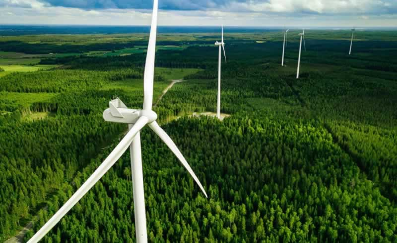 Renewable Energy - Are They A Good Alternative For Businesses - wind park