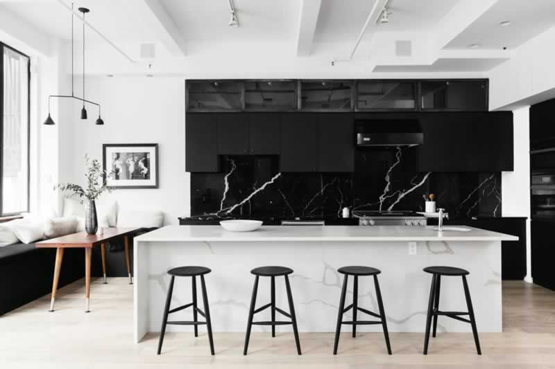Scandinavian Kitchen Ideas to Boost Your Inspiration - scandinavian kitchen