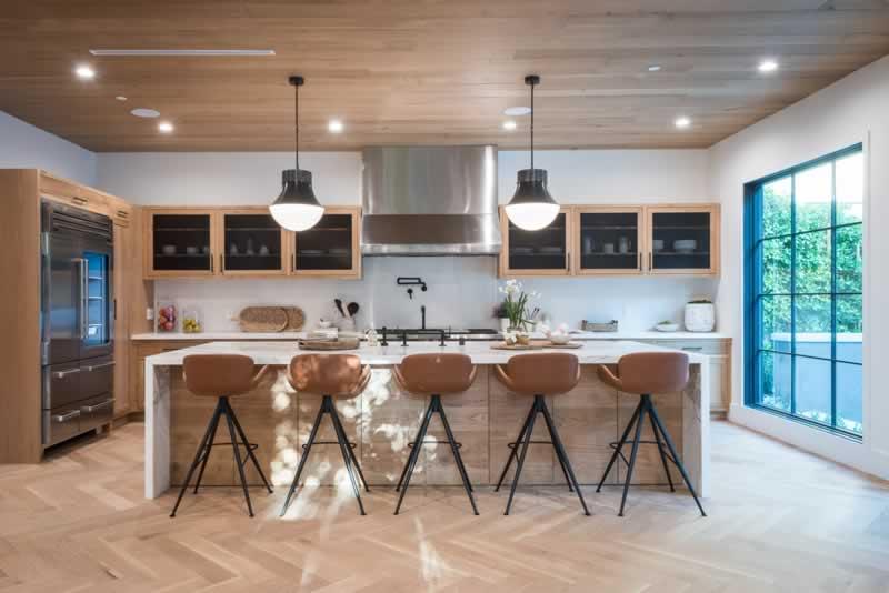 Scandinavian Kitchen Ideas to Boost Your Inspiration