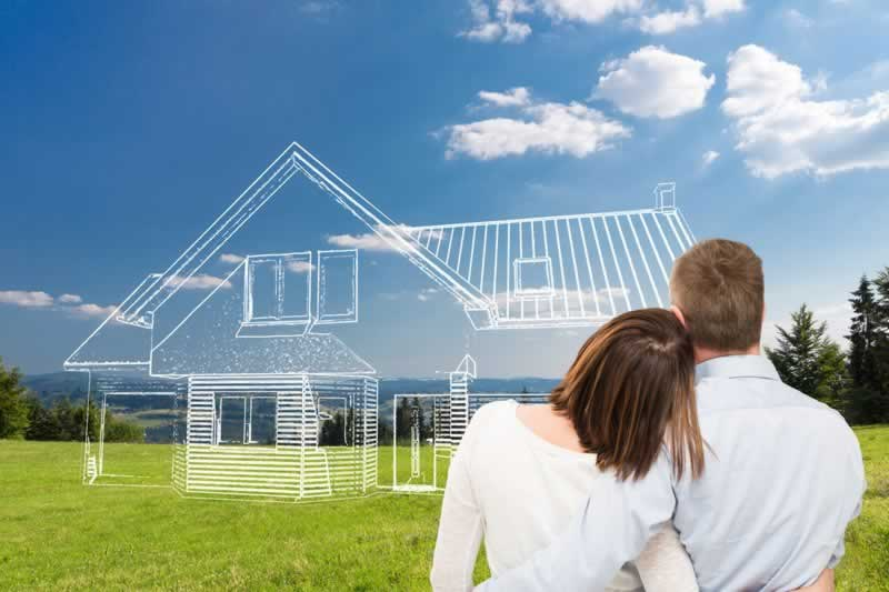 Shaping Your Dream Home