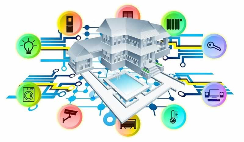 The 4 Convenient Tips on How to Make Your House Safer - home automation
