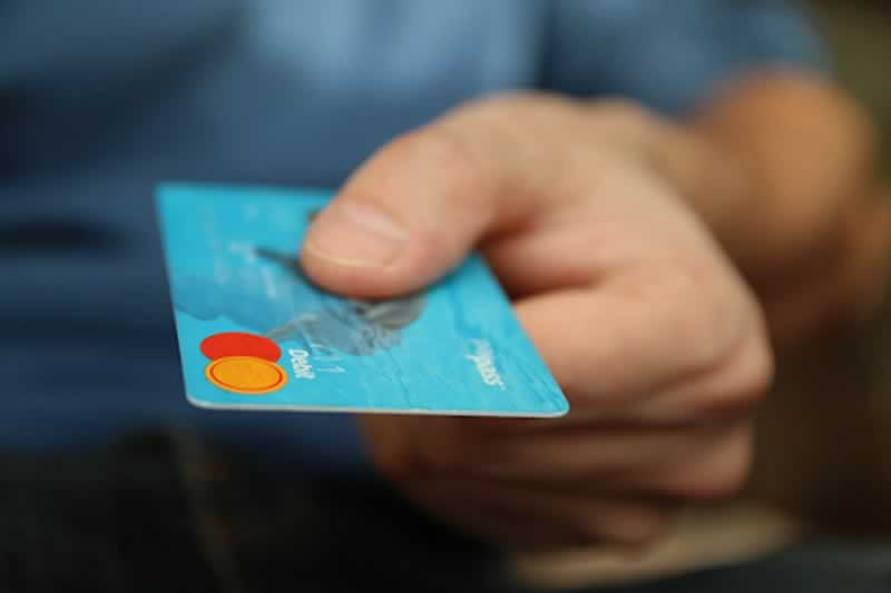 The Ideal Ways You Can Finance Your Home Repair or Improvement Projects - credit card