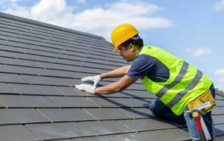 The Importance of Regular Roofing Maintenance- Why You Should Hire Professionals - inspecting