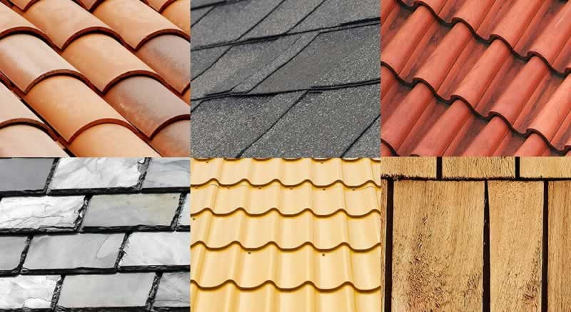 The Top 3 Materials and Costs for Your Roofing