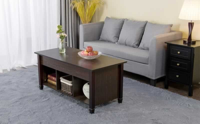 Things You Need To Know Before Buy A Coffee Table - coffee table