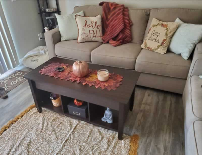 Things You Need To Know Before Buy A Coffee Table - colors