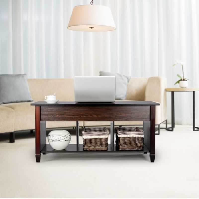 Things You Need To Know Before Buy A Coffee Table