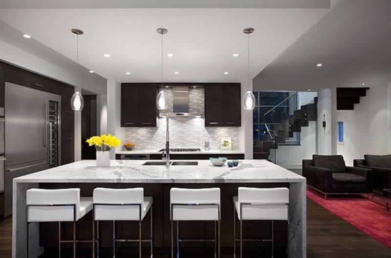 Things to Consider When Looking to Remodel Your Kitchen in Bedford, NH - modern kitchen