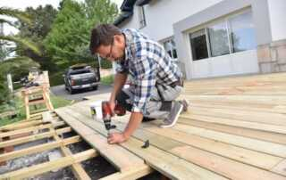 Things to remember when building a deck for your home
