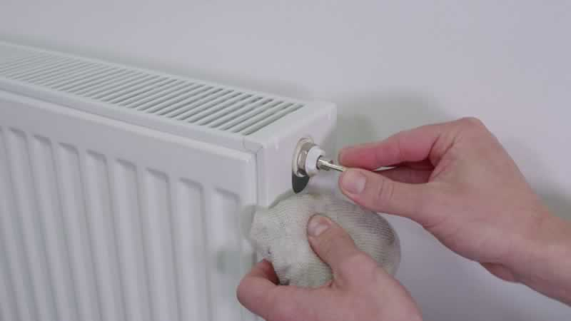 Tips for checking radiators are working perfectly
