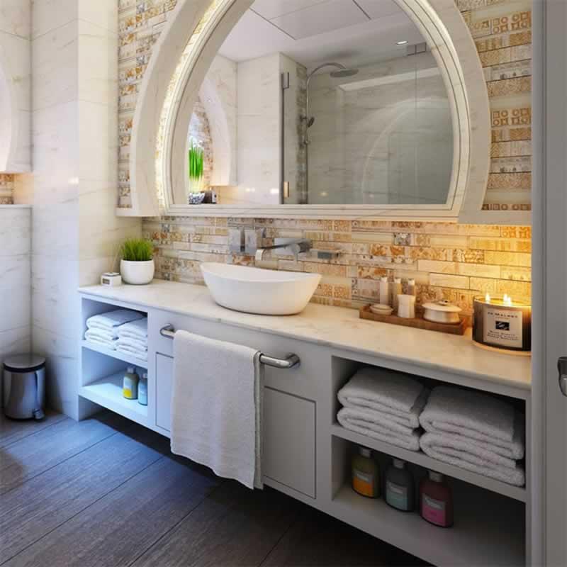 Top Benefits Of Replacing Your Bathroom Furniture And Vanity