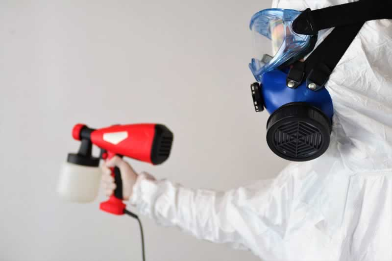 Top Maintenance Tips That Will Make Your Air Humidifier Last Longer - disinfecting