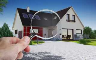 What Can You Expect During a Home Inspection