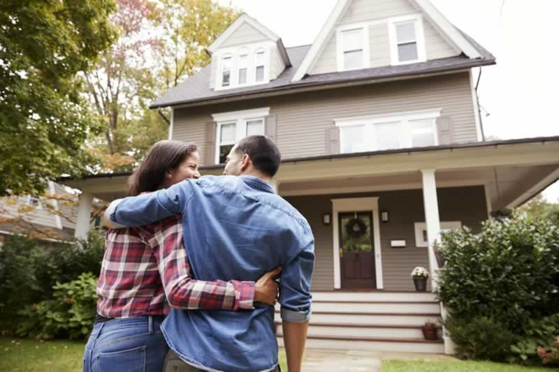 What Should You Consider Before Buying a House - couple