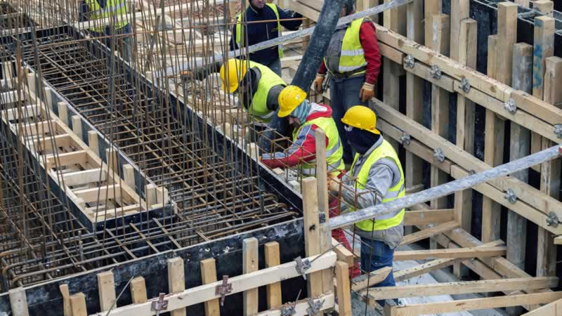 What are the Components of Formwork