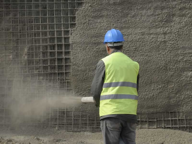 What is Shotcrete and When is It Used