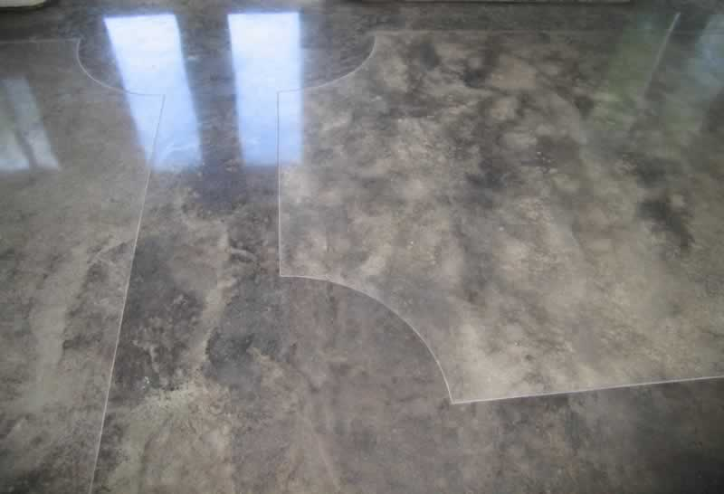What is the Best Finish for Concrete Floors - acid wash