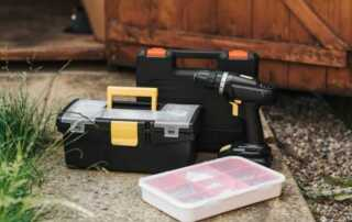 4 Basic Garage Tools Every Person Should Own