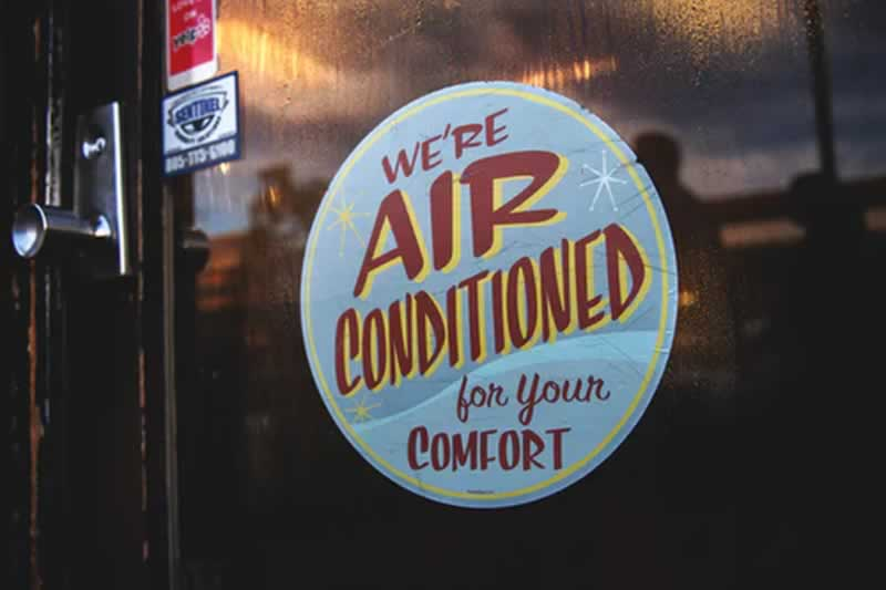 4 Signs That Your Air Conditioning Needs A Repair