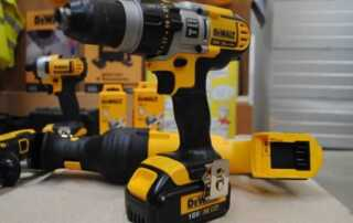 4 Tips on Buying Power Tools Online for Your Project - tools