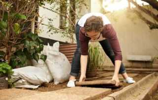 5 Great Home DIY Projects - path