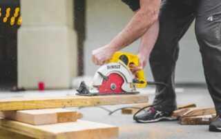 6 Things That Make Every Handyman's Dream - saw