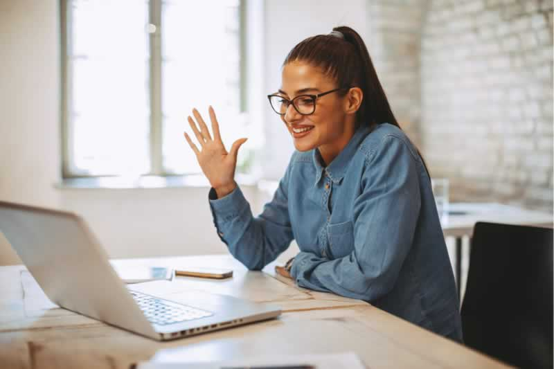 8 Common Remote Job Interview Questions