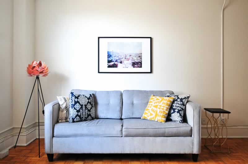 A Step-by-step Guide To Make Your Home Design Unique And Special - living room