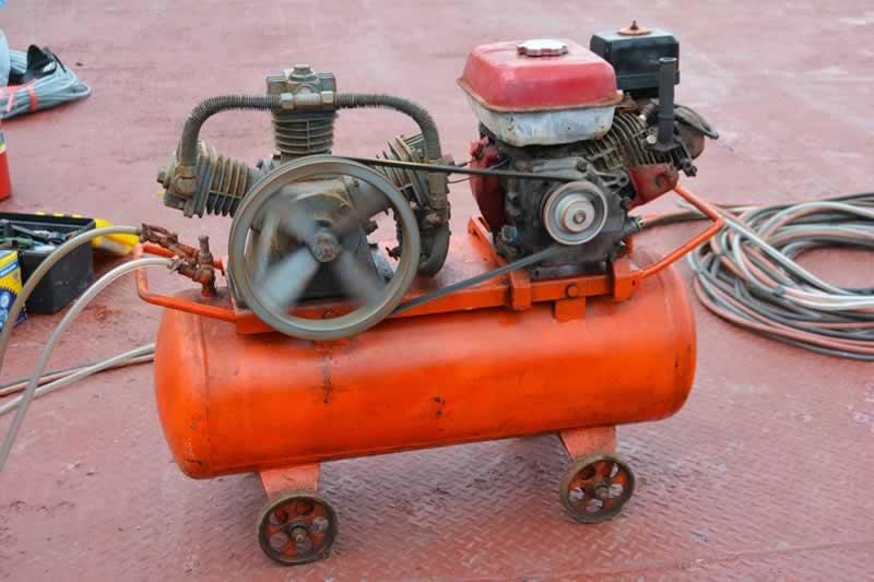 Benefits of Air Compressor Maintenance