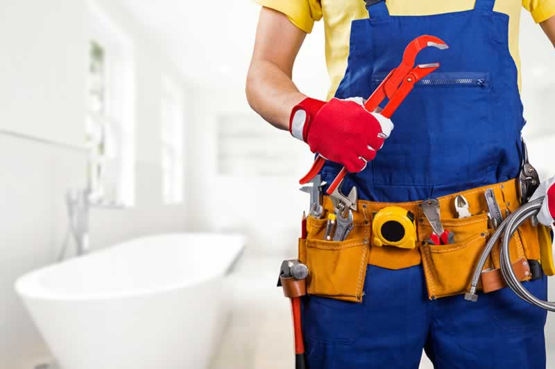 Difference Between Hiring for a Domestic and Commercial Plumbing Services