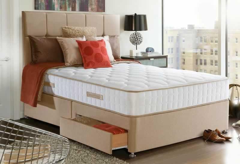 Different Mattress Types - mattress