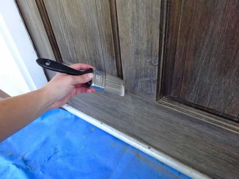 Eight Ideas to maintain your windows and doors - painting
