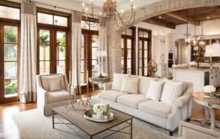 Fresh and New French Home Decor Ideas