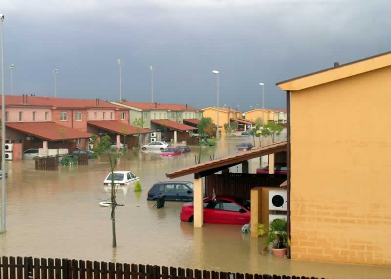 Helpful Tips To Keep Your Home Safe From Floods