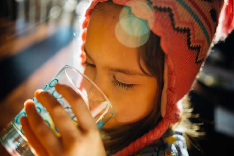 How Clean is your Tap Water - drinking
