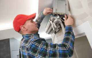 How To Choose The Right Heating And Cooling Contractor - contractor