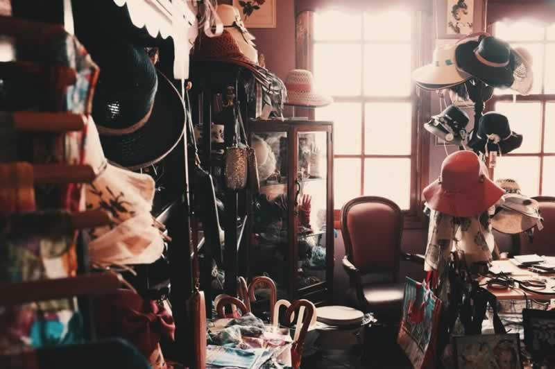 How To Clean Your House And Organize Your Things Properly