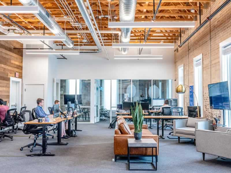 How To Keep Your Workplace And Equipment Bacteria Free