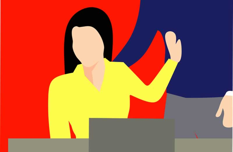 How To Protect Your Rights If You Have Been Harassed At Work - harassement