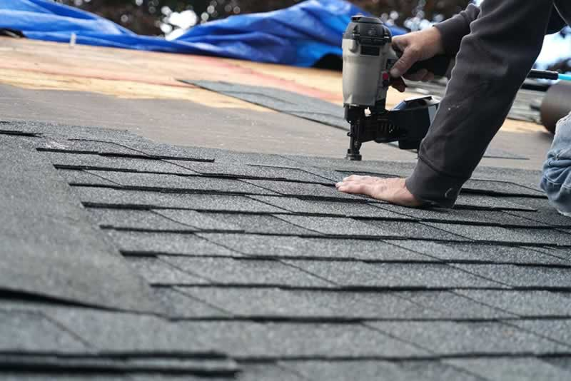 How To Repair or Replace Your Roof - replacing roof