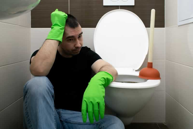 How to Clear a Blocked Drain from a Nowra Plumber