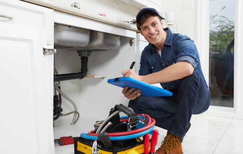 How to Find Professional Plumbers in Los Angeles - plumber