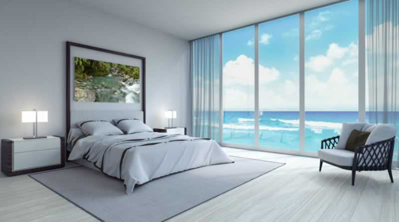 How to make your bedroom a stress-free space - bedroom